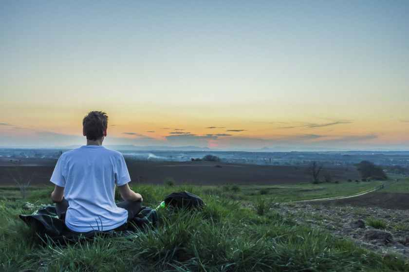 The benefits of mindfulness and meditation