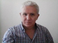 Stephen Gene Morris, Neuroscientist