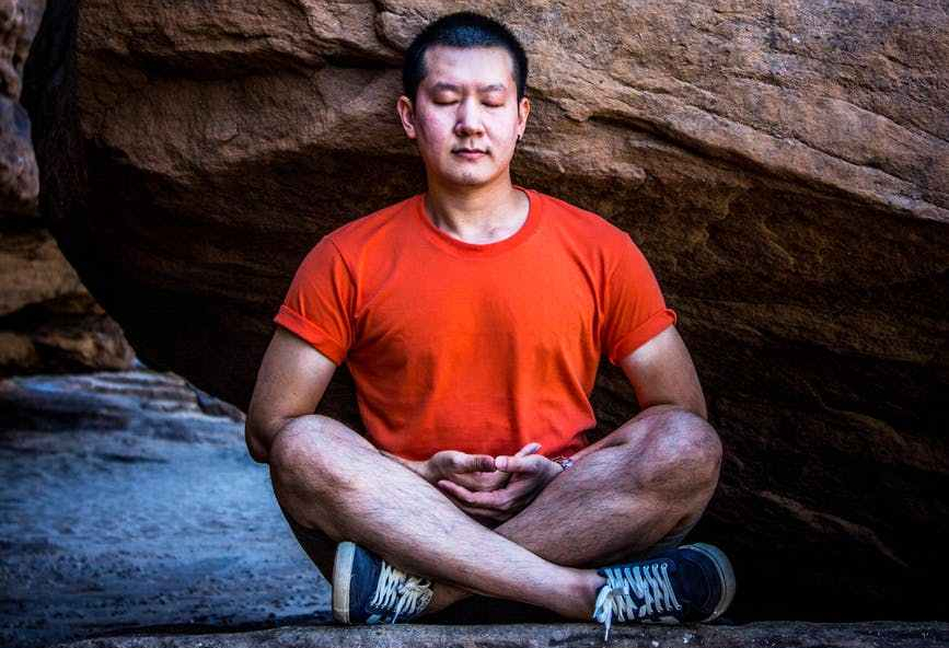 The three secrets to meditation and mindfulness